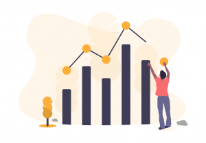 use graphics to grow your business