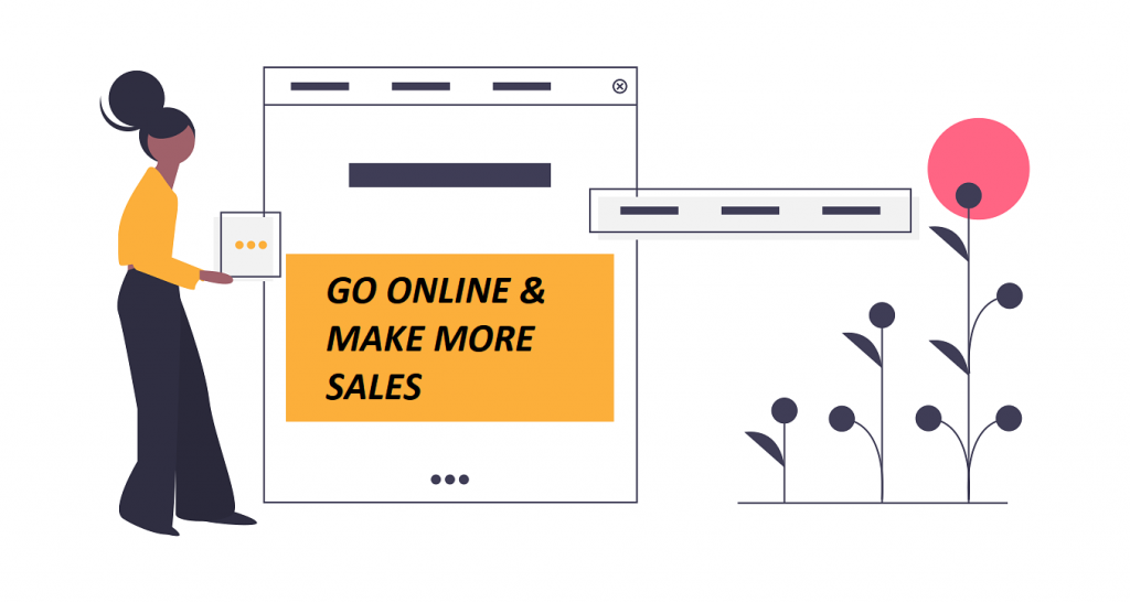 Marketing On The Internet To Get More Sales (For Business Owners) 2