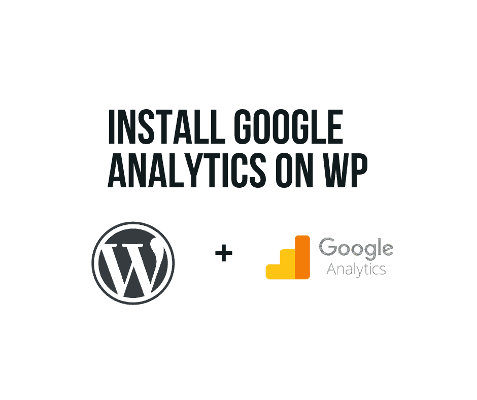 WordPress Google Analytics Easy Setup for Beginners 2