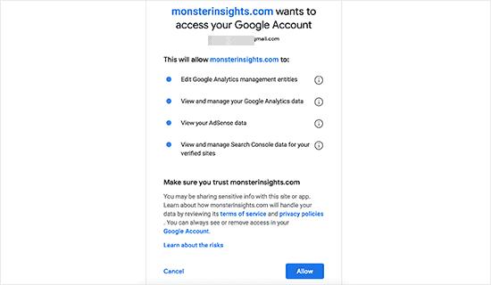 WordPress Google Analytics Easy Setup for Beginners 5